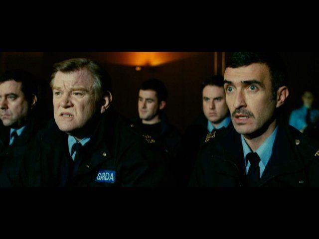 The Guard (1990 film) The Guard 2011 IMDb