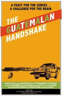 The Guatemalan Handshake The Guatemalan Handshake Wikipedia