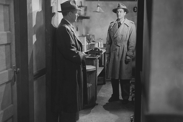 The Guilty (1947 film) Film Noir Board THE GUILTY 1947 and THE CHASE 1946