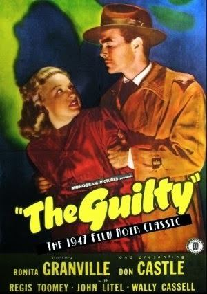 The Guilty (1947 film) Lauras Miscellaneous Musings Tonights Movie The Guilty 1947 at