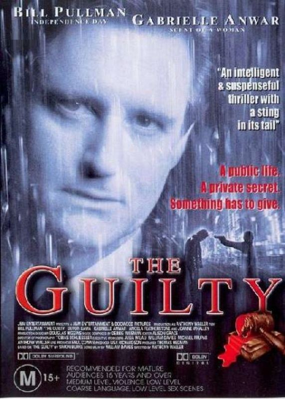 The Guilty (2000 film) The Guilty 2000