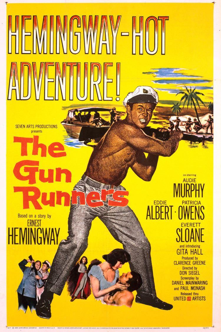 The Gun Runners wwwgstaticcomtvthumbmovieposters49737p49737