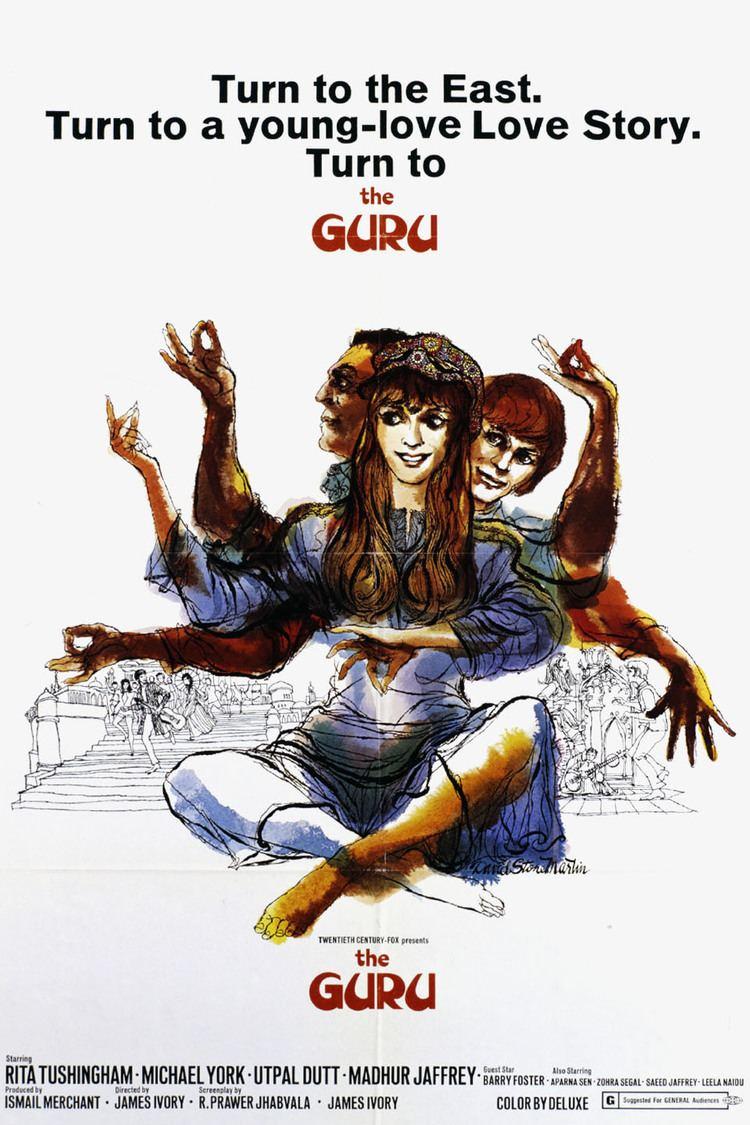 The Guru (1969 film) wwwgstaticcomtvthumbmovieposters3326p3326p