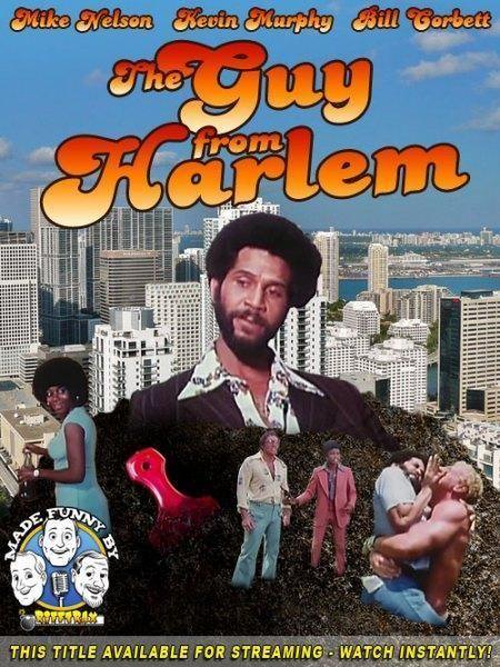 The Guy from Harlem The Guy From Harlem RiffTrax