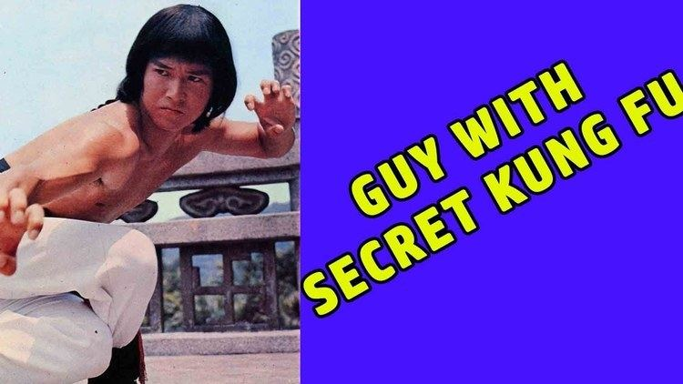 The Guy with the Secret Kung Fu Wu Tang Collection Guy with Secret Kung Fu YouTube