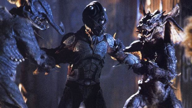 The Guyver Looking back at 1991s The Guyver