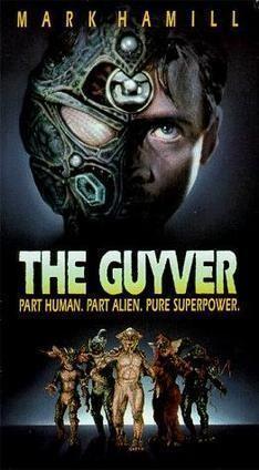 The Guyver The Guyver Wikipedia