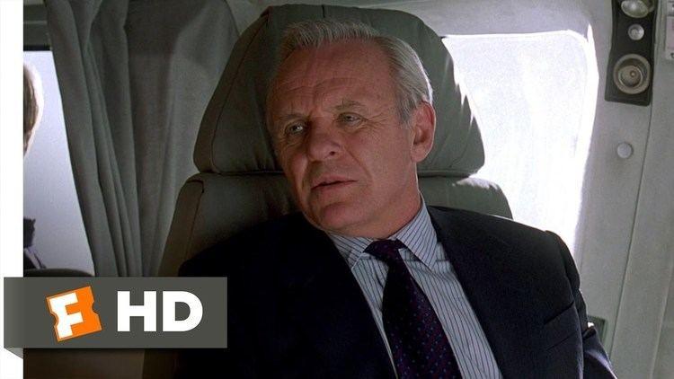 The Hairy Bird movie scenes Meet Joe Black 1 10 Movie CLIP Lightning Could Strike 1998 HD