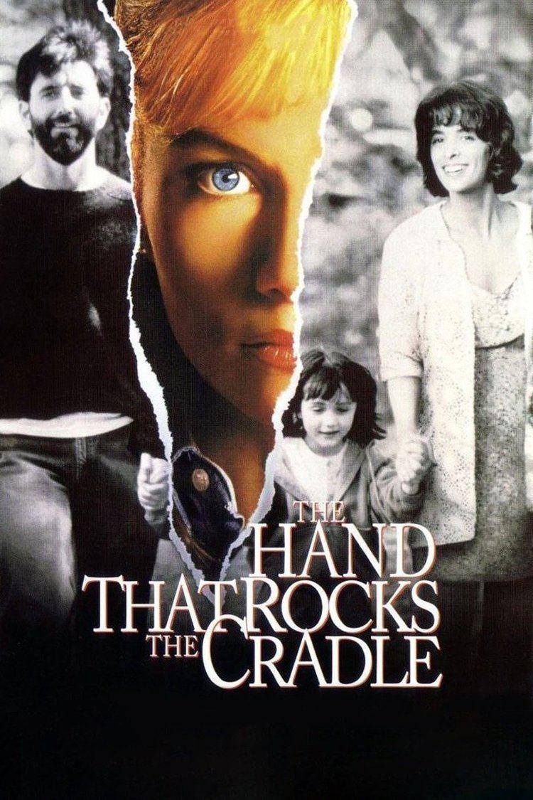 The Hand That Rocks the Cradle (film) wwwgstaticcomtvthumbmovieposters13677p13677