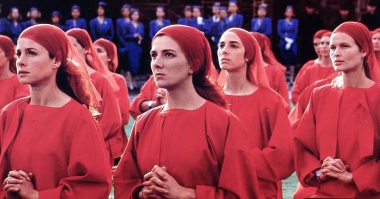 The Handmaid's Tale (film) The Handmaids Tale Rolling Stone