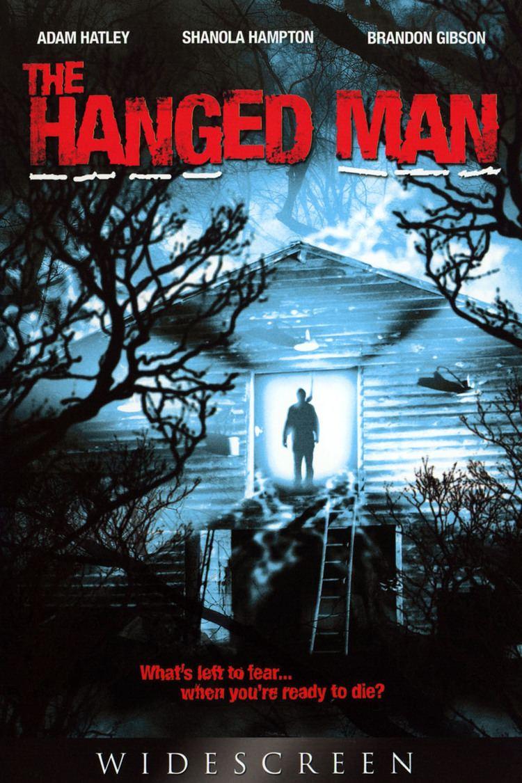 The Hanged Man (2007 film) wwwgstaticcomtvthumbdvdboxart8612812p861281