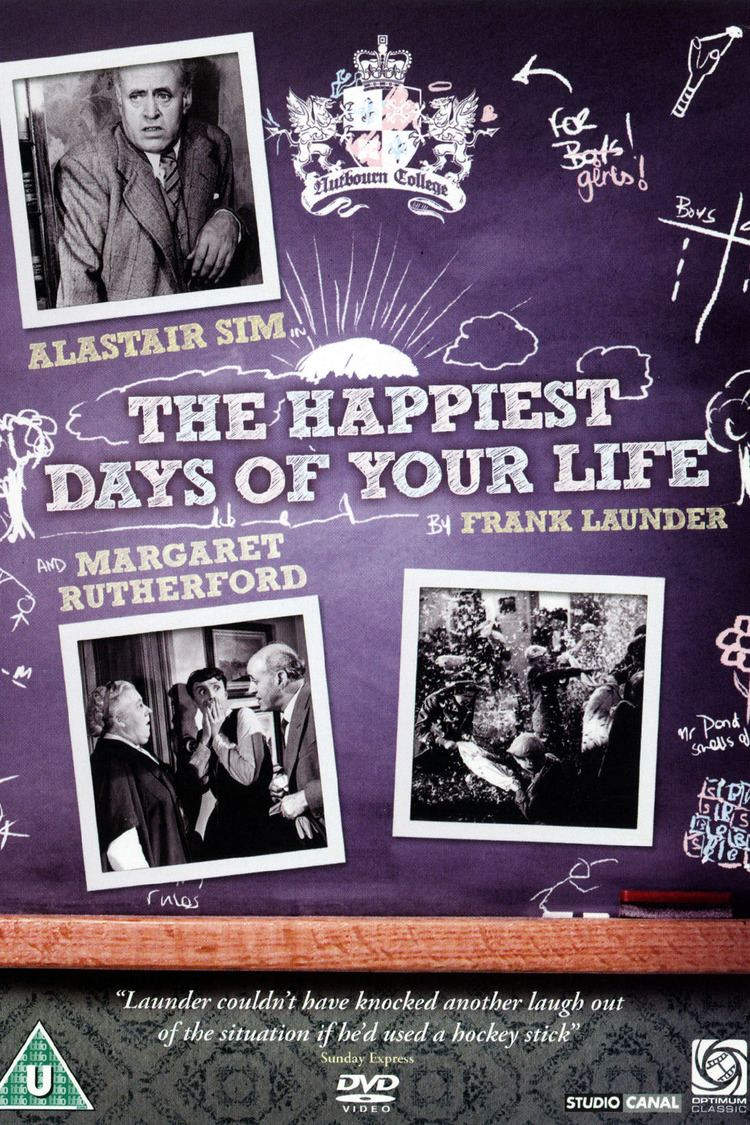 The Happiest Days of Your Life wwwgstaticcomtvthumbdvdboxart9995p9995dv8