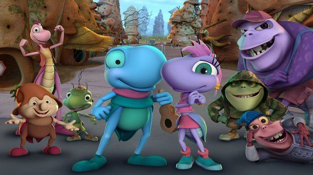 The Happy Cricket The Happy Cricket Screenings C21Media