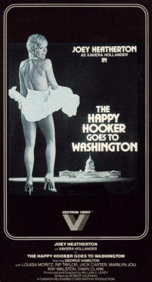 The Happy Hooker (film) The Happy Hooker Goes To Washington 1977 Camp Academy