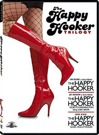 The Happy Hooker (film) Amazoncom The Happy Hooker Trilogy The Happy Hooker The Happy