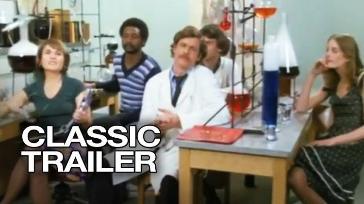 The Happy Hooker (film) The Happy Hooker Goes to Washington Official Trailer 1 George