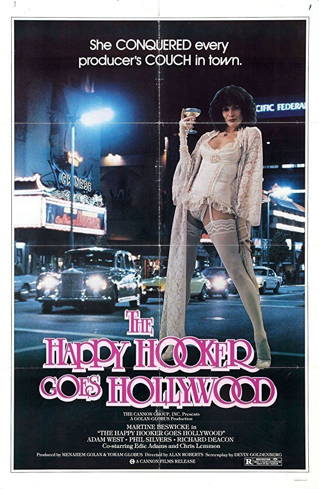 The Happy Hooker Goes Hollywood The Happy Hooker Goes Hollywood 1980