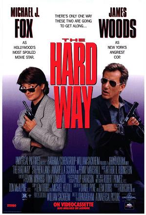 The Hard Way (1916 film) The Hard Way Film TV Tropes