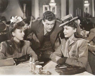The Hard Way (1943 film) Classic Movies Digest The Hard Way 1943 Forgotten Gem