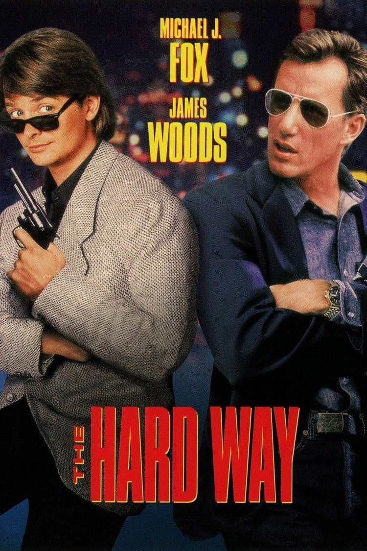 The Hard Way (1991 film) wwwgstaticcomtvthumbmovieposters13060p13060