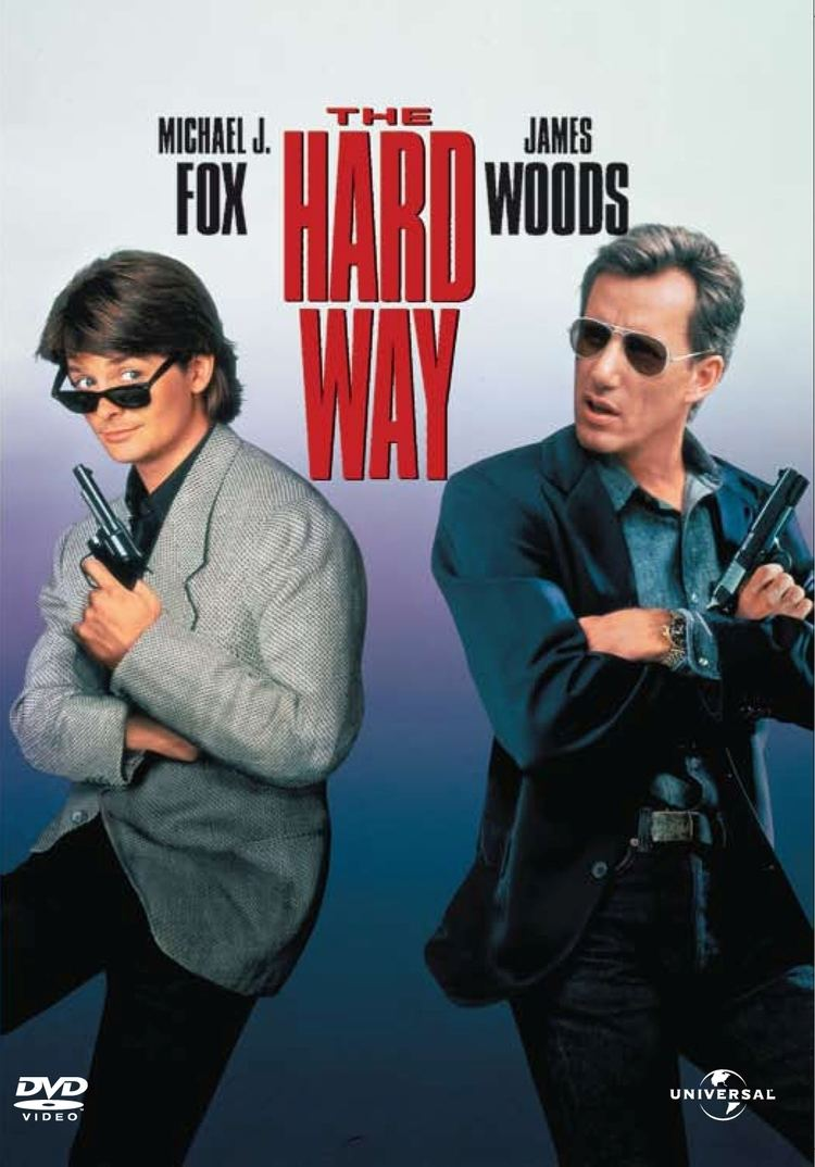 The Hard Way (1991 film) Reliance Home Videos The Hard Way