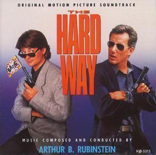 The Hard Way (1991 film) FileThe Hard Way Original Motion Picture Soundtrackjpg Wikipedia