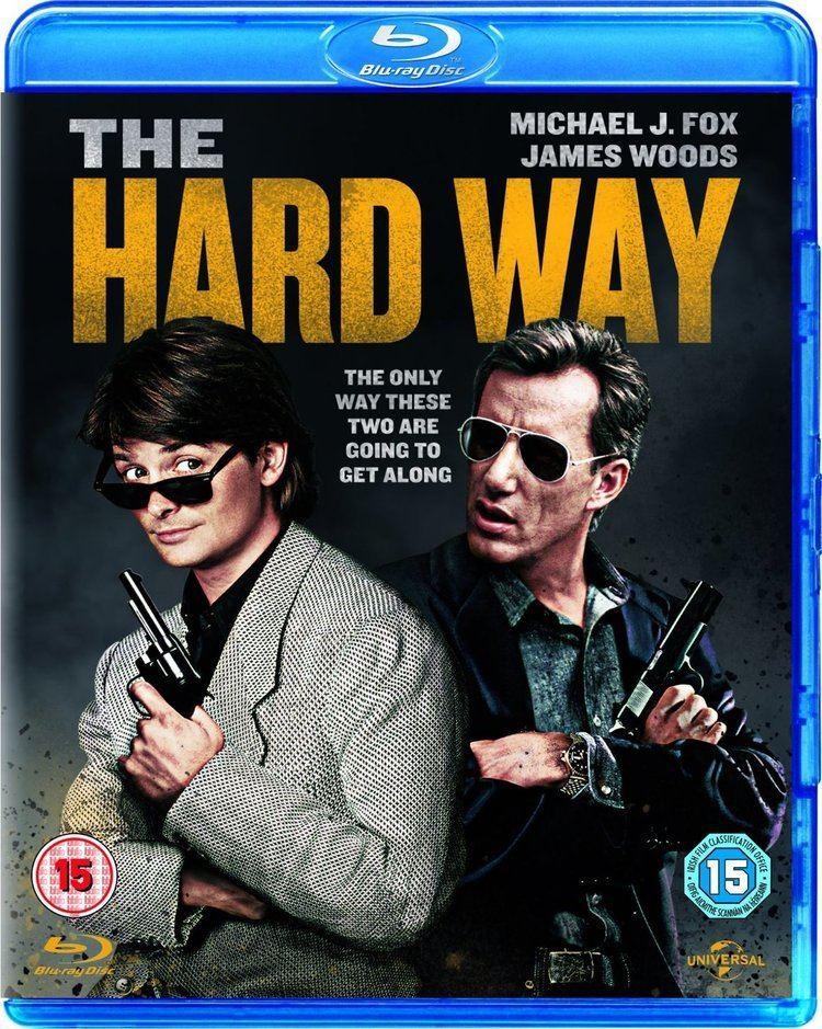 The Hard Way (1991 film) The Hard Way Bluray United Kingdom