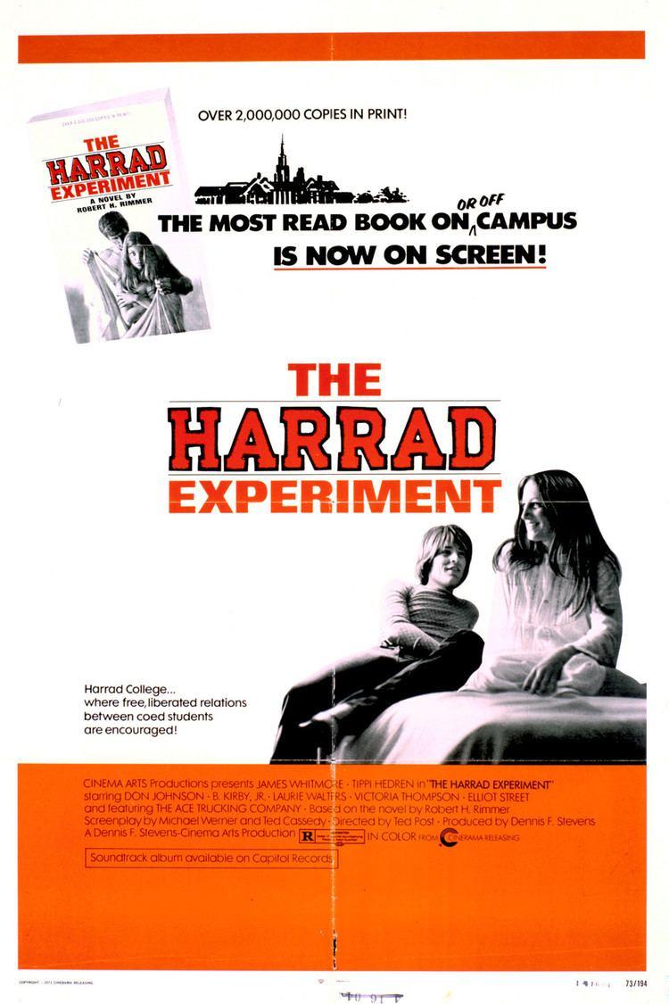 The Harrad Experiment wwwgstaticcomtvthumbmovieposters7619p7619p