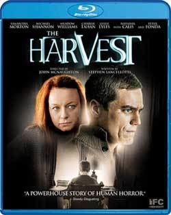 The Harvest (2013 film) Film Review The Harvest 2013 HNN
