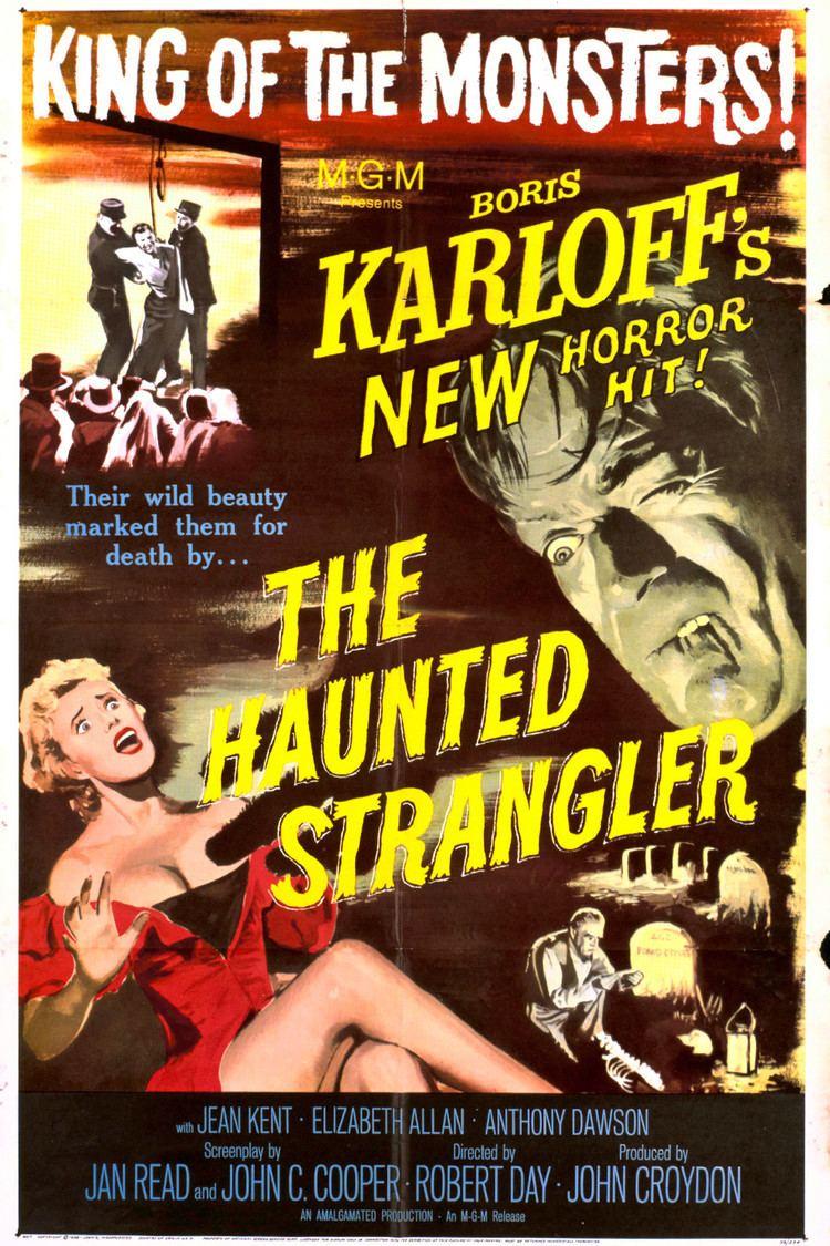 The Haunted Strangler wwwgstaticcomtvthumbmovieposters5989p5989p