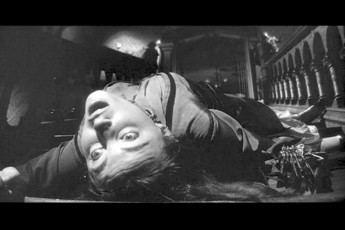 The Haunting (1963 film) The Haunting 1963 HorrorTalk
