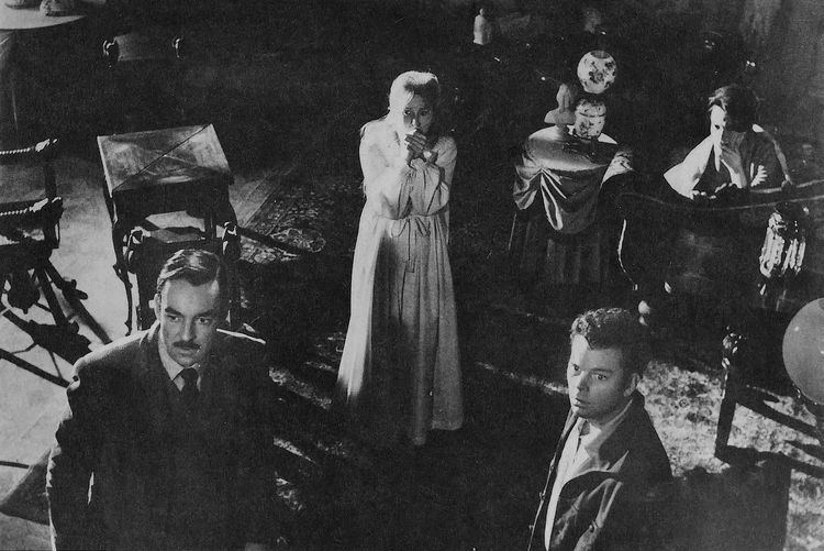 The Haunting (1963 film) The Haunting Movie 1963 Robert Wises The Haunting Halloween