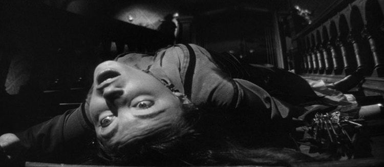 The Haunting (1963 film) Review The Haunting 1963 GIRL ON FILM
