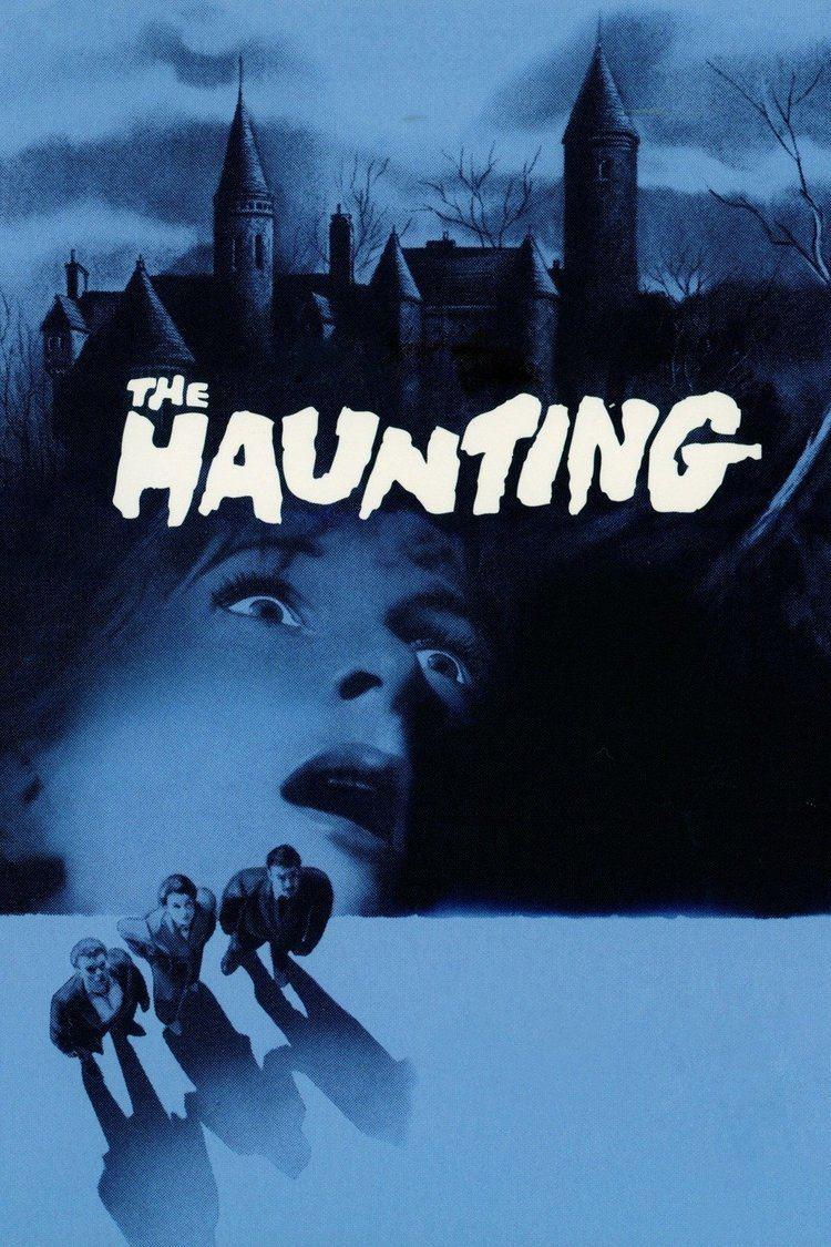 The Haunting (1963 film) wwwgstaticcomtvthumbmovieposters226p226pv