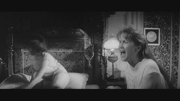 The Haunting (1963 film) The Haunting 1963 Trailer YouTube