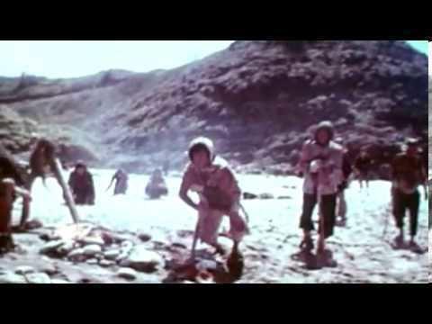 The Hawaiians (film) Hawaiians 1970 Trailermp4 YouTube