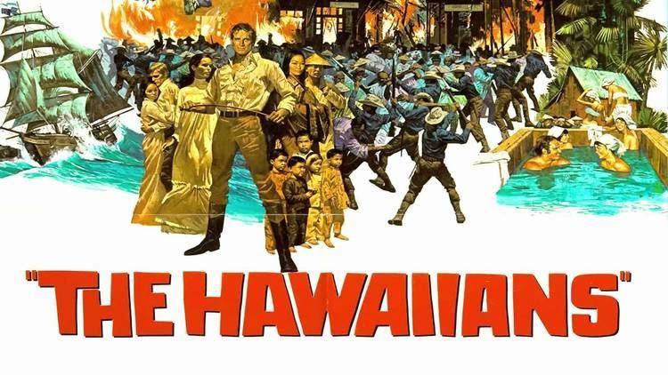 The Hawaiians (film) The Hawaiians YouTube