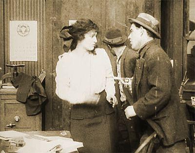 The Hazards of Helen Silent Era Progressive Silent Film List