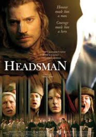The Headsman The Headsman