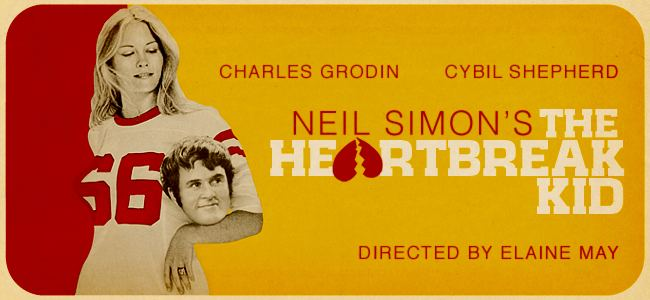 The Heartbreak Kid (1972 film) Friday Editors Pick The Hearbreak Kid 1972