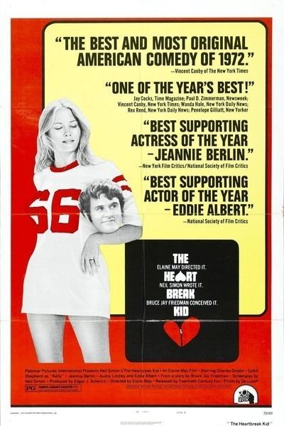 The Heartbreak Kid (1972 film) The Heartbreak Kid Movie Review 1972 Roger Ebert