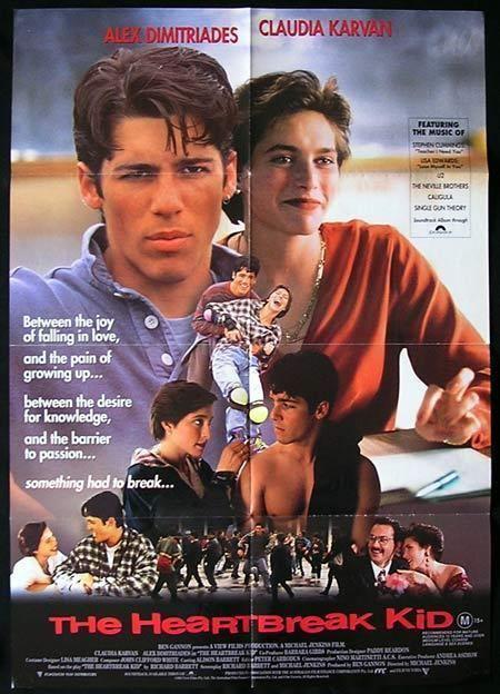 The Heartbreak Kid (1993 film) The Heartbreak Kid 1993 IMDb