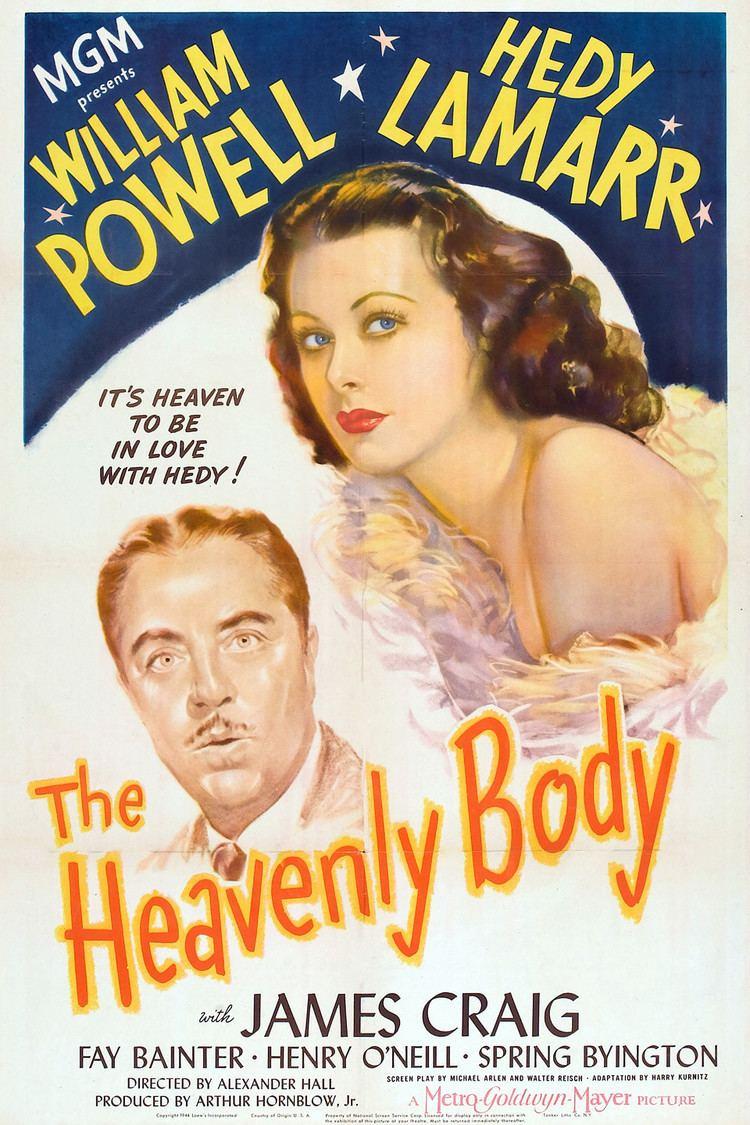 The Heavenly Body wwwgstaticcomtvthumbmovieposters5575p5575p