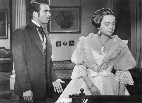 The Heiress movie scenes I m a huge classic movie fan and this is one of my favorites Today was a snow day so I decided to finish up my work and spend the evening watching a