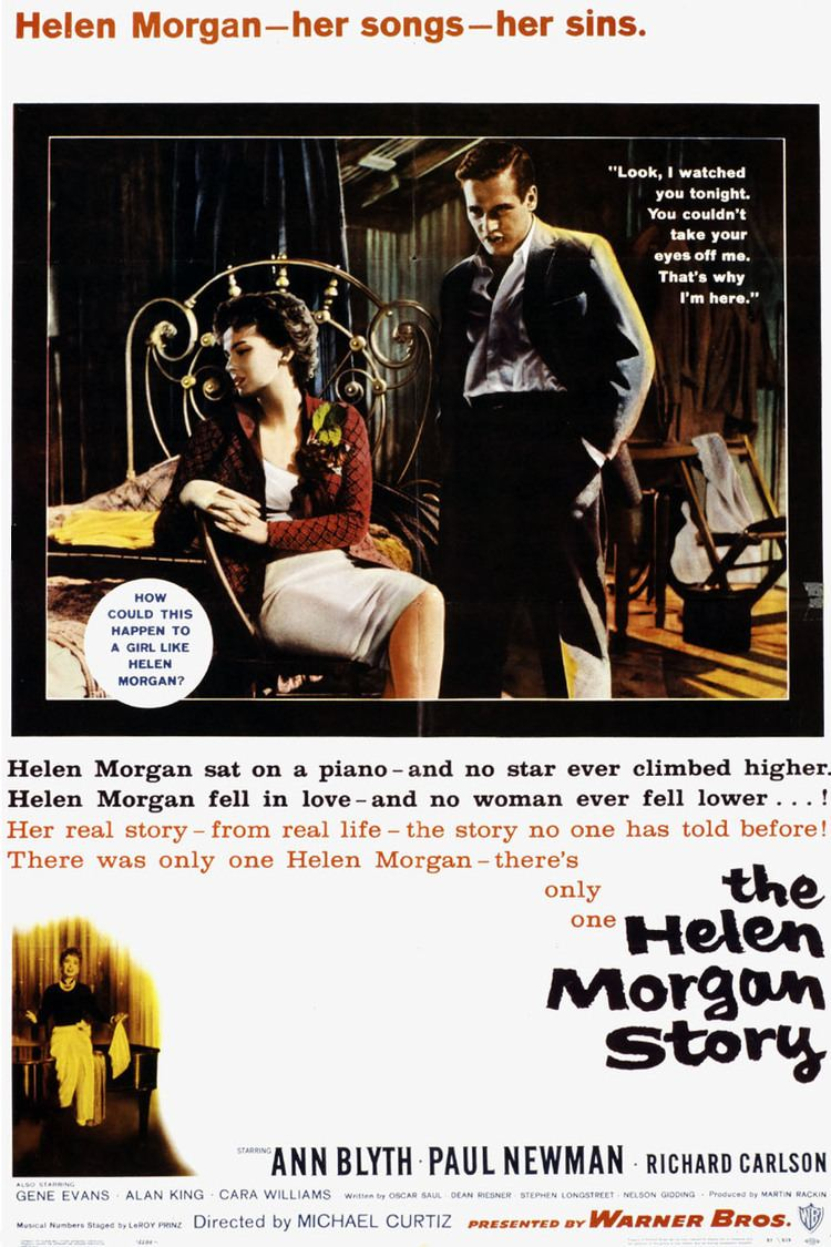 The Helen Morgan Story wwwgstaticcomtvthumbmovieposters36867p36867