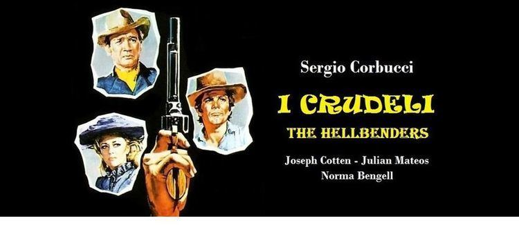The Hellbenders The Hellbenders Review The Spaghetti Western Database