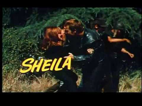 The Hellcats The Hellcats theatrical trailer 1967 YouTube