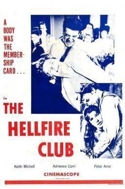 The Hellfire Club (film) The Hellfire Club film Wikipedia
