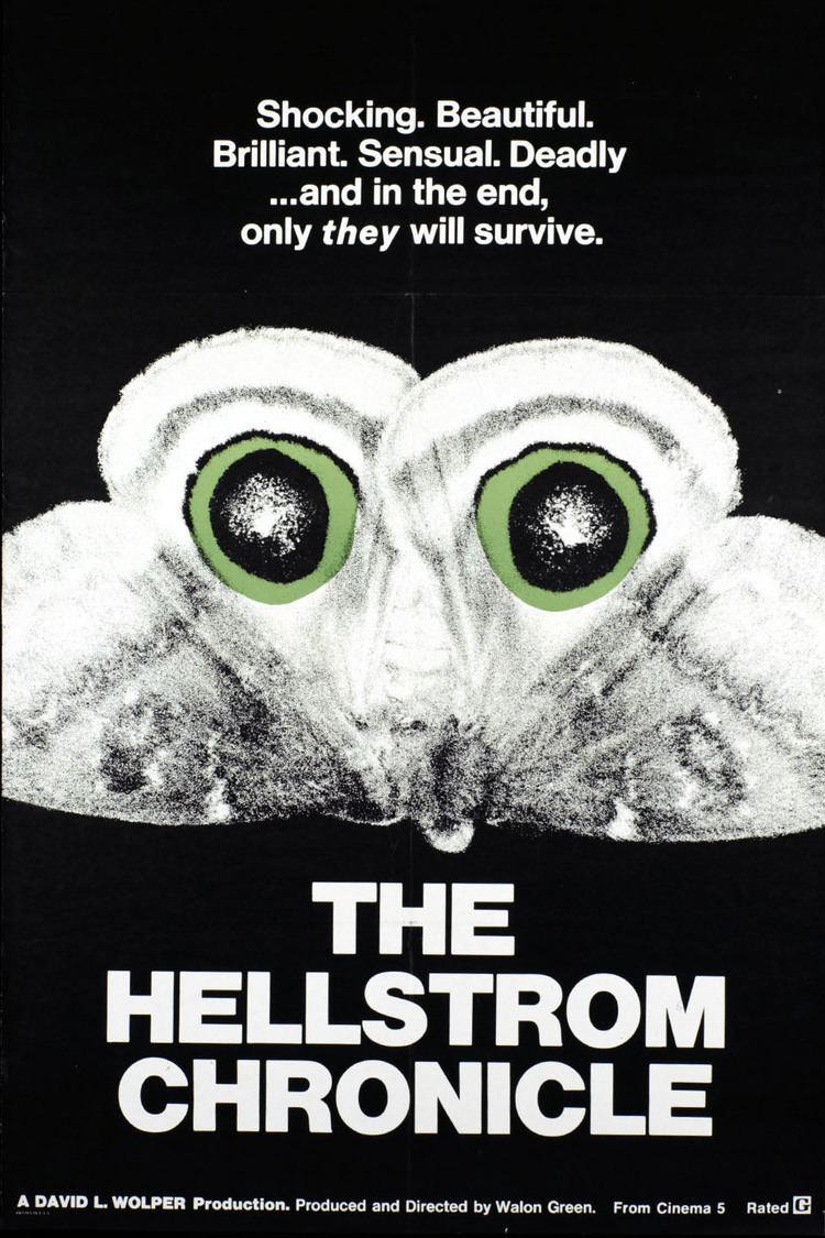 The Hellstrom Chronicle wwwgstaticcomtvthumbmovieposters9305p9305p