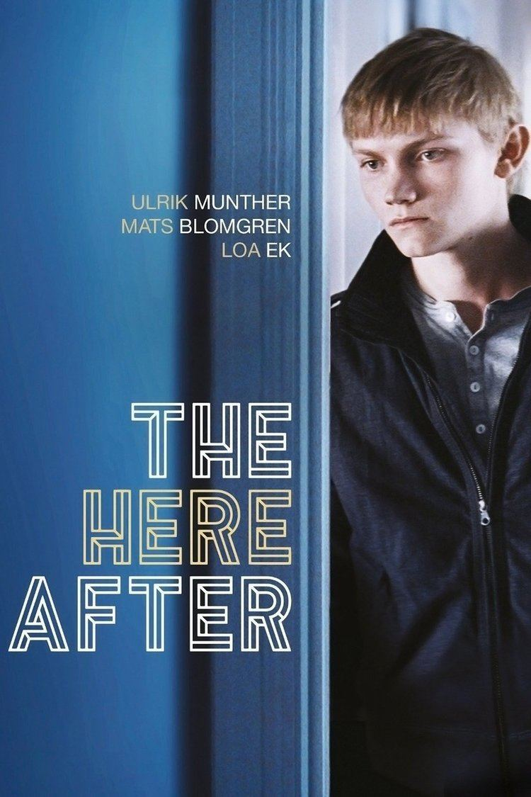 The Here After wwwgstaticcomtvthumbmovieposters12190464p12